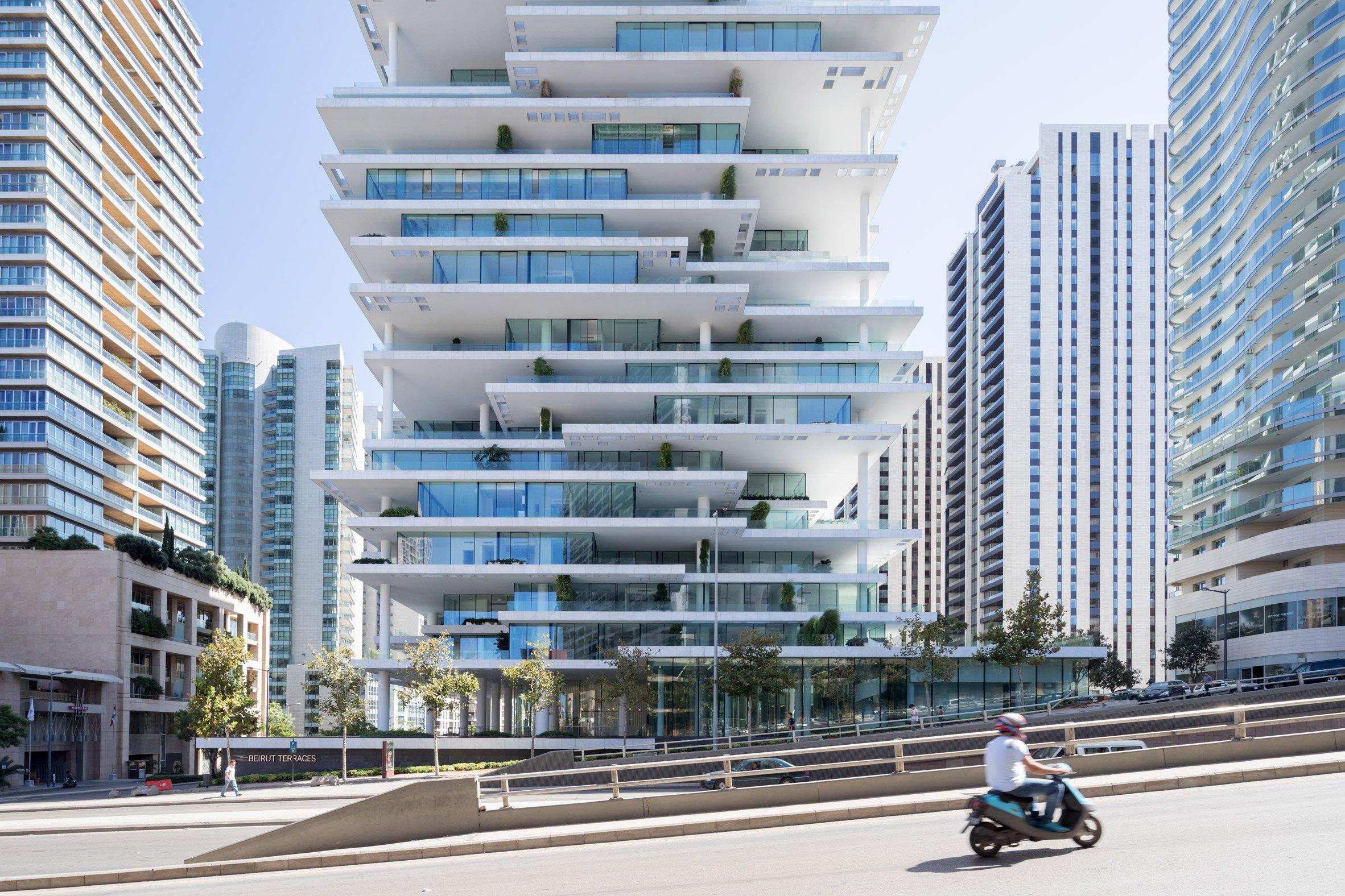 Beirut Terraces