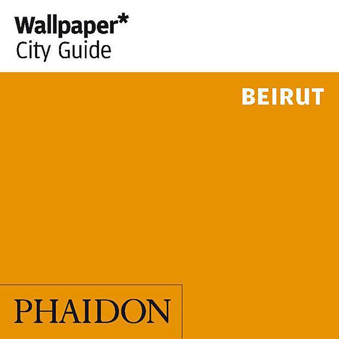 Wallpaper City Guide Beirut